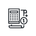 insurance coverage icon